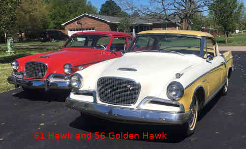 Studebaker photo